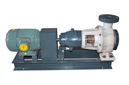 Non Metallic Pumps Suppliers in India